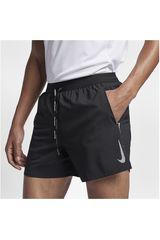 Nike Negro de Hombre modelo m nk flx stride short 5in bf Deportivo Shorts