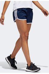 Adidas Azul de Mujer modelo M10 WOVEN SHORT Shorts Deportivo