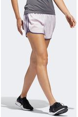 Adidas Rosado de Mujer modelo M10 WOVEN SHORT Shorts Deportivo