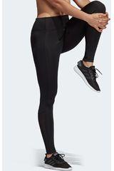 Leggin de Mujer Adidas Negro w d2m lo hr lt