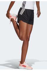 Adidas Plomo de Mujer modelo w d2m 3s kt sht Deportivo Shorts