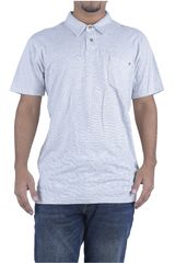 Polo de Hombre Billabongstandard issue polo Gris