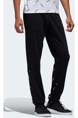 Adidas Negro de Hombre modelo m aop tp Buzos Deportivo