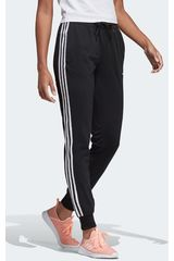 Pantalón de Mujer Adidas Negro w e 3s pant sj