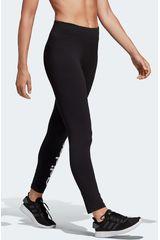 Adidas Negro de Mujer modelo w e lin tight Deportivo Leggins
