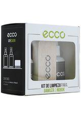 Kit de calzado de  Ecco SOY|CUERO Incoloro cuero gamuza kit p/calzado