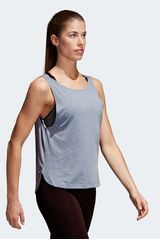 Adidas Gris de Mujer modelo PRIME LOW BACK Deportivo Bividis