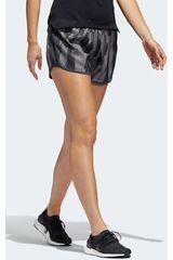 Adidas Gris oscuro de Mujer modelo M10 Q1 SHORT W Shorts Deportivo