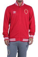 Umbro Rojo de Hombre modelo sash ramsey jacket Casacas Deportivo