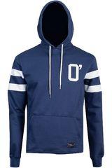 Polera de Hombre ONEILLlm o' hoodie Azul / blanco