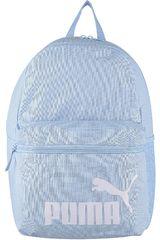 Mochila de Mujer Pumapuma phase backpack Celeste / blanco