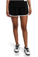 Puma Negro de Mujer modelo summer shorts Deportivo Shorts
