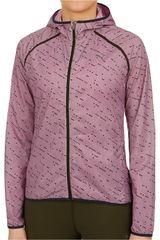 Puma Rosado de Mujer modelo LastLap Graphic Jacket W Deportivo Casacas