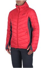 WEINBRENNER Rojo de Hombre modelo jacket 3 en 1 Casacas Deportivo